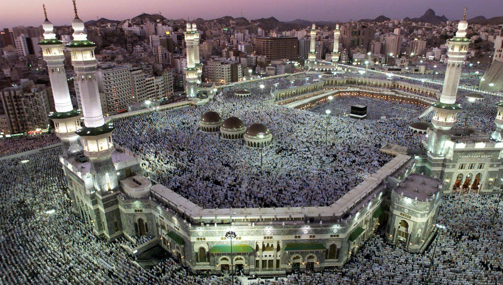 100 Preparations for Hajj