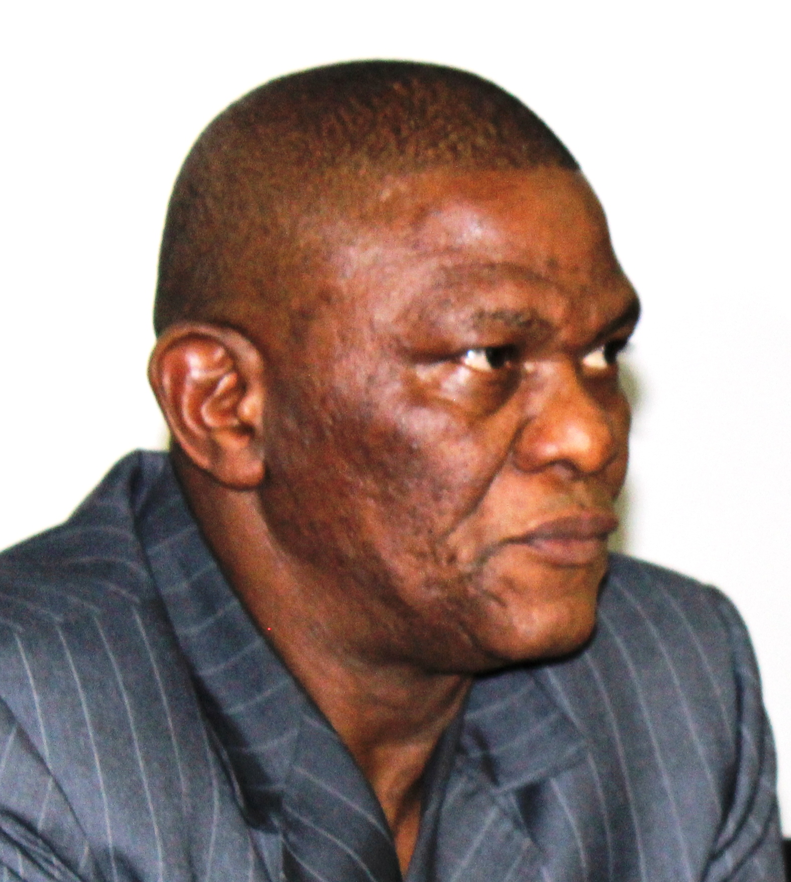 WBGSA calls for AMB Ngombane to be recalled