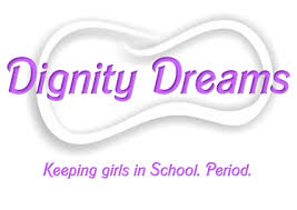 Dignity Dreams: Help us keep girls in school. Period