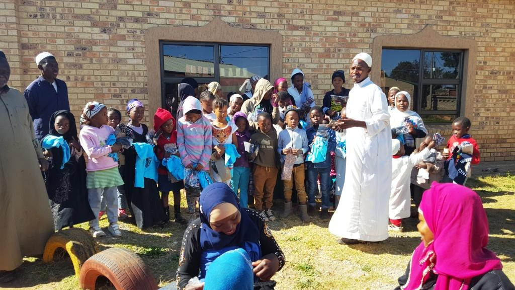 Malawians deserve recognition too in SA Islam spread