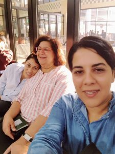 SA lawyers, Shabnam Mayet,