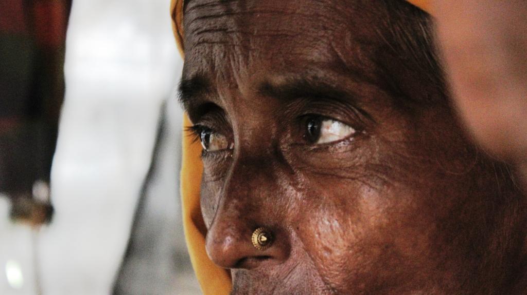 #Survivor Campaign – Rape as a weapon of war