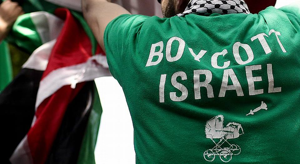 Should there even be an Israeli Apartheid Week?