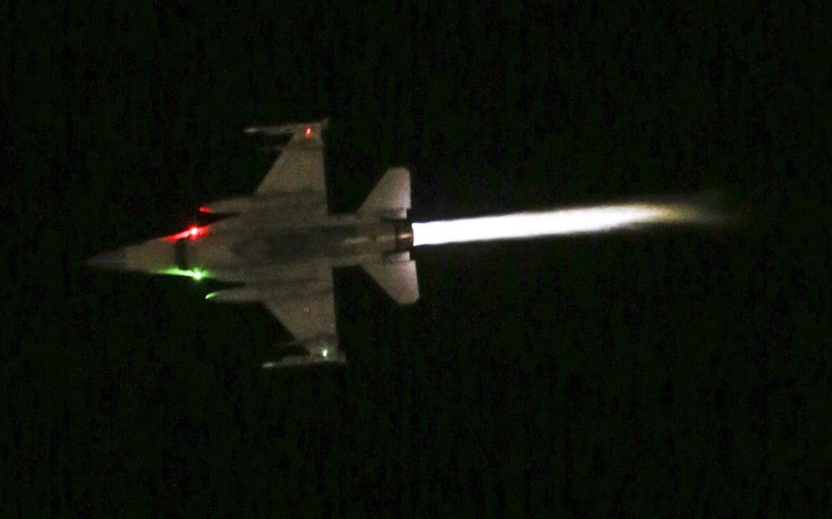 Rebel jets had Erdogan's plane in their sights