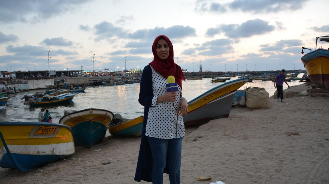 The Letter – From Gaza to South Africa