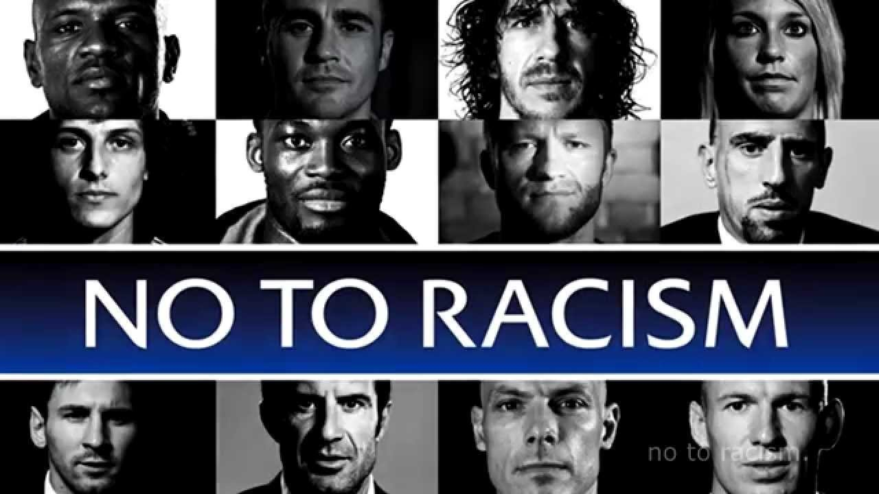 Call on South Africa to #TakeOnRacism