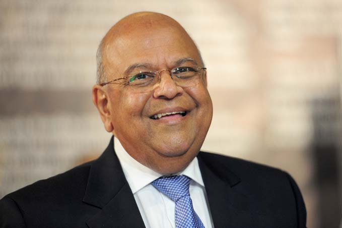 South Africa Reacts to Cabinet Reshuffle