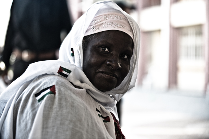 Al Aqsa – The African Connection