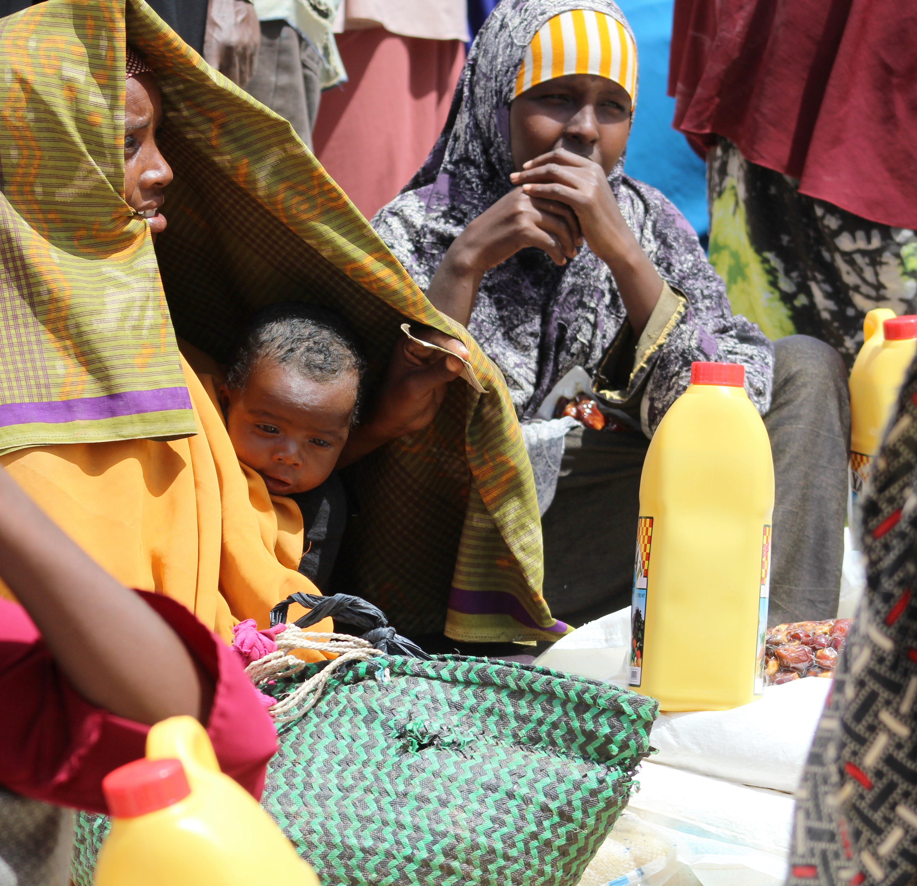 Somalia: You can make a difference