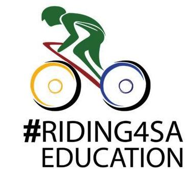 Lenasia's first ever MTB race – #Riding4SAeducation 2018